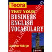 Test your business english vocabulary