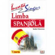 Invata singur limba spaniola
