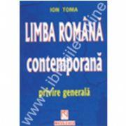 Limba Romana contemporana: privire generala