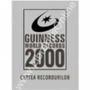 Cartea recordurilor 2000