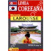 Limba coreeana, metoda Larousse