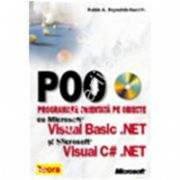 POO cu Visual Basic.Net si Visual C#.Net