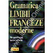 Gramatica limbii franceze moderne