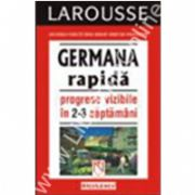 LAROUSSE: Germana rapida