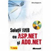 SOLUTII WEB CU ASP+ADO.NET