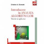 Introducere in analiza algoritmilor