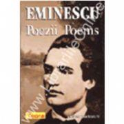 Poezii - Poems, editie bilingva