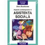 Aspecte contemporane in asistenta sociala