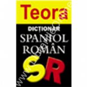 Dictionar spaniol-roman mic