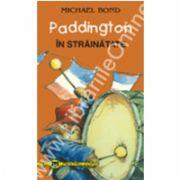 Paddington in strainatate