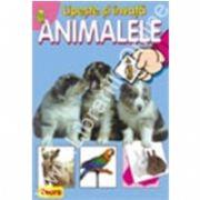 Lipeste si invata animalele 3