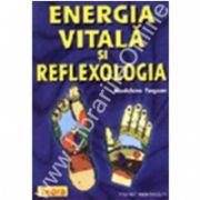 Energia vitala si reflexologia