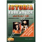 Istoria Romanilor pana in anul 1821