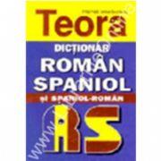 Dictionar spaniol - roman si roman - spaniol de buzunar