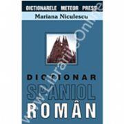 Dicţionar spaniol-român