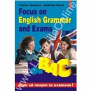 Focus on English Grammar and Exams
