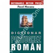 Dicţionar portughez-român