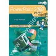 Powerpoint 2000 pentru copii