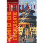 Ghid de conversaţie român-chinez