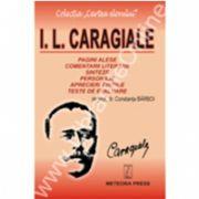 I.L.Caragiale