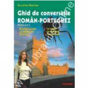 Ghid de conversatie roman-portughez (Editia a II-a)