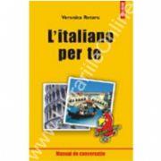 L italiano per te