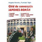 Ghid de conversatie japonez-roman