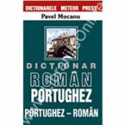 Dicţionar român-portughez, portughez-român