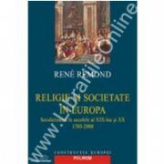 Religie si societate in Europa