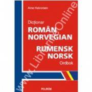 Dictionar roman-norvegian/ Rumensk-norsk ordbok