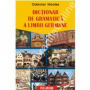 Dictionar de gramatica a limbii germane