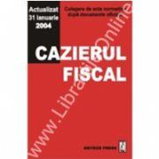 Cazierul fiscal