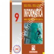 Informatica - manual preparator pentru clasa a IX-a