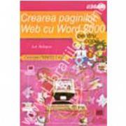 Crearea paginilor web cu word 2000 pentru copii
