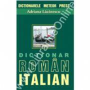 Dicţionar român-italian