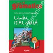Limba italiana. Prima ta gramatica