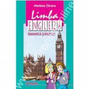 Limba Engleza.Gramatica si Exercitii