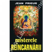 Misterele reincarnarii (Prieur, Jean)