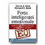 EQ-Forta inteligentei emotionale.Inteligenta emotionala si succesul vostru