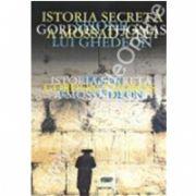 Istoria secreta a Mossad-ului.Spionii lui Ghedeon