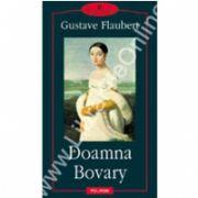 Doamna Bovary