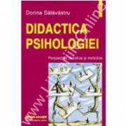Didactica psihologiei