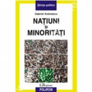 Natiuni si minoritati