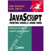 Javascript pentru World Wide Web. Ghid de invatare rapida prin imagini