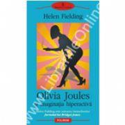 Olivia Joules si imaginatia hiperactiva