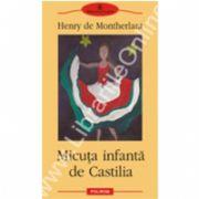 Micuta infanta de Castilia