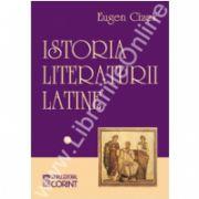 Istoria Literaturii Latine vol. I+II