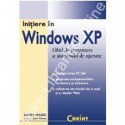 Initiere in Windows XP-Ghid de prezetare a sistemului de operare