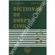 Dictionar de drept civil L-Z