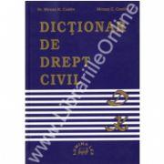 Dictionar de drept civil D-K